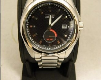 Citizen Eco-Drive BV1020-52E Watch