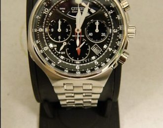 Citizen Eco-Drive AV0031-59E Watch