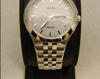 Citizen Eco-Drive BM8400-50A Watch
