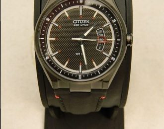 Citizen Eco-Drive AW1135-01E Watch