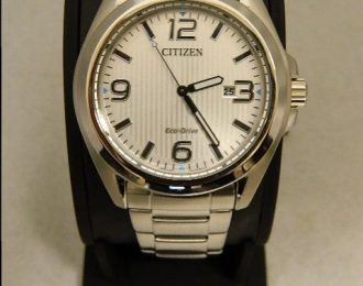 Citizen Eco-Drive AW1430-86A Watch
