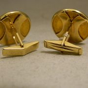 14k-Yellow-Gold-$5-1/4oz-22k-Gold-Coin-Cuff-Links-3