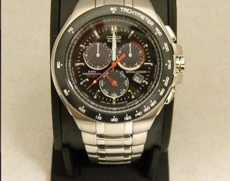 Citizen Eco-Drive Tachymeter BL5334-55E Watch