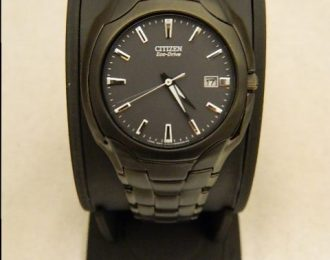 Citizen Eco-Drive BM6015-51E Watch