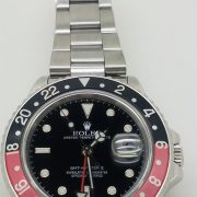 Rolex GMT II coke 16707